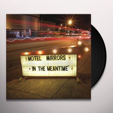 In The Meantime Vinyl Record