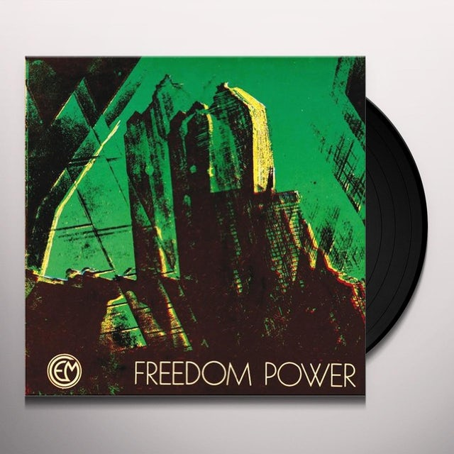 Freedom Power / Various Vinyl Record