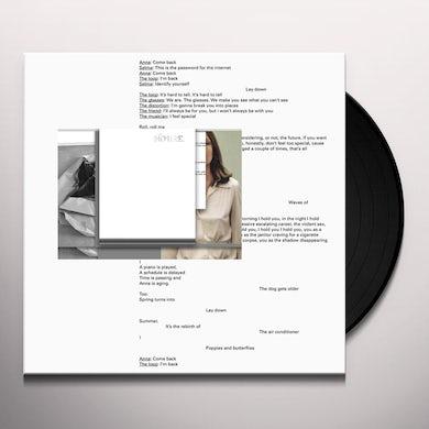Felicia Atkinson READYMADE CEREMONY Vinyl Record