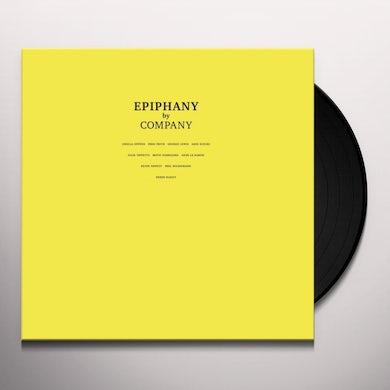 Company Epiphany Vinyl Record