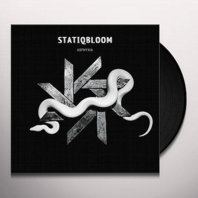 Statiqbloom ASPHYXIA Vinyl Record