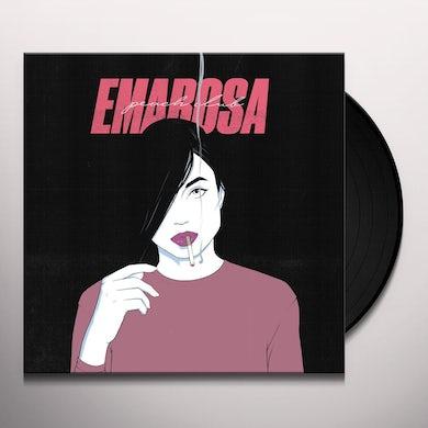 EMAROSA PEACH CLUB Vinyl Record