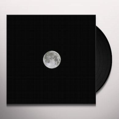 Moon Phantoms MONOCHORD Vinyl Record - Limited Edition