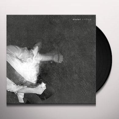 Sister UNTRUE Vinyl Record