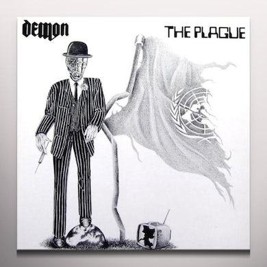 Demon PLAGUE Vinyl Record