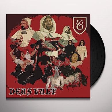 Templars DEUS VULT Vinyl Record