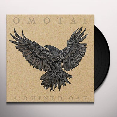Omotai RUINED OAK Vinyl Record