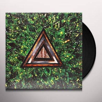 Seas CURSED Vinyl Record
