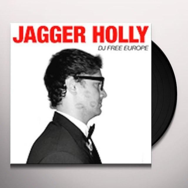 Jagger Holly