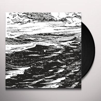 Deepbass Exomoon Vinyl Record
