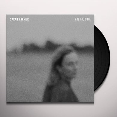Sarah Harmer ARE YOU GONE Vinyl Record