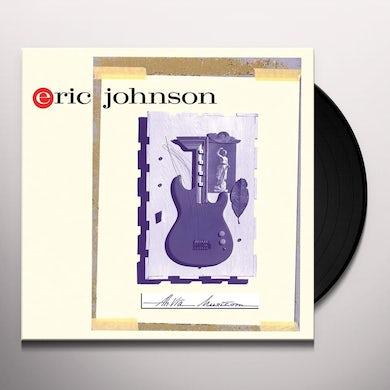 AH VIA MUSICOM Vinyl Record