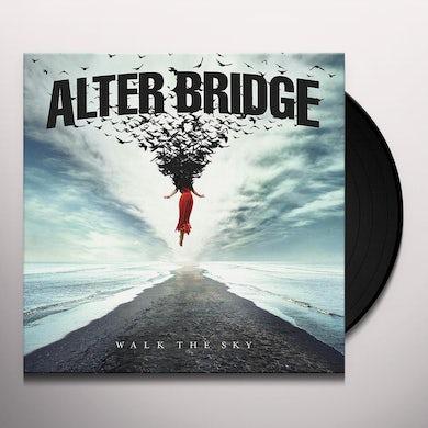 Alter Bridge Walk The Sky Vinyl Record