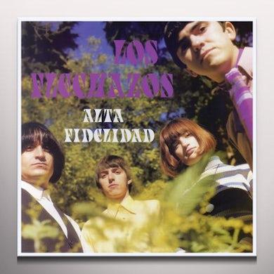 ALTA FIDELIDAD (25TH ELEFANT ANNIVERSARY REISSUE) Vinyl Record