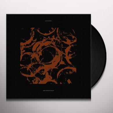 Cult Of Luna RAGING RIVER Vinyl Record