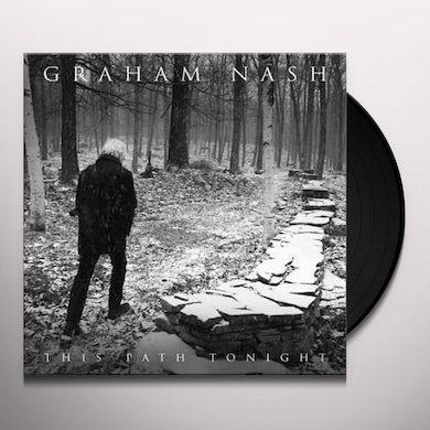 This Path Tonight Vinyl Record