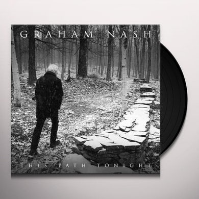 Graham Nash This Path Tonight Vinyl Record