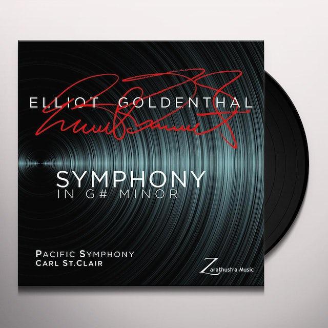 Elliot Goldenthal / Pacific Symphony