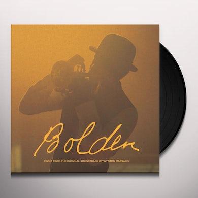 Bolden (OST) EP Vinyl Record