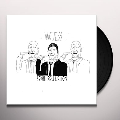 VAGUESS BODHI COLLECTION Vinyl Record