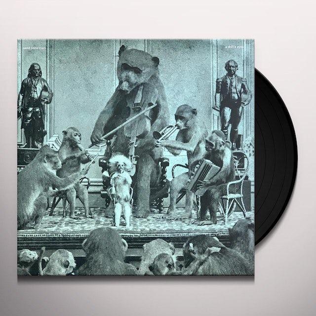 Sand Snowman DOLL'S EYES Vinyl Record