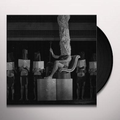 Child Bite LIVING BREATHING ORGAN SUMMER Vinyl Record
