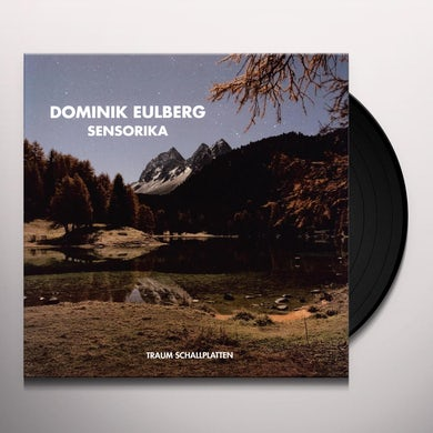 Dominik Eulberg SENSORIKA Vinyl Record