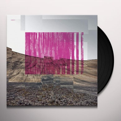 Schnitt WAND Vinyl Record