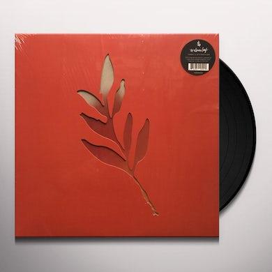 Album Leaf TOREY'S DISTRACTION / Original Soundtrack Vinyl Record