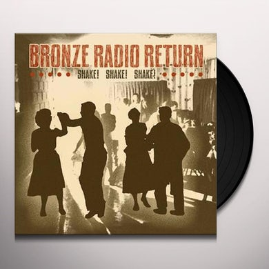 SHAKE SHAKE SHAKE Vinyl Record