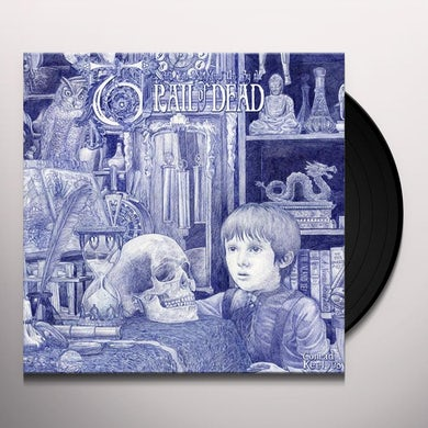 ...And You Will Know Us by the Trail of Dead CENTURY OF SELF Vinyl Record