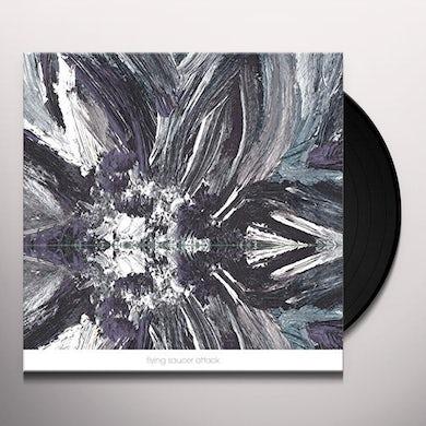 Flying Saucer Attack INSTRUMENTALS 2015 Vinyl Record - UK Release