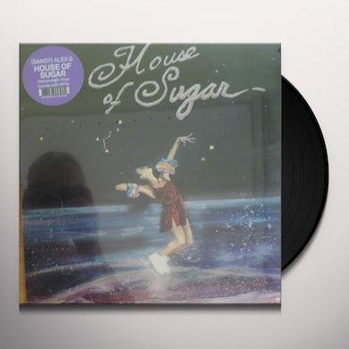 (Sandy) Alex G HOUSE OF SUGAR Vinyl Record