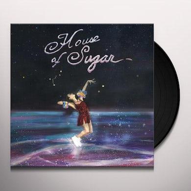 (Sandy) Alex G House of Sugar (Purple) (IE) Vinyl Record