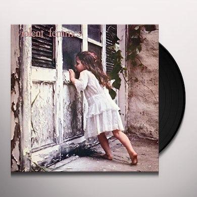 VIOLENT FEMMES Vinyl Record