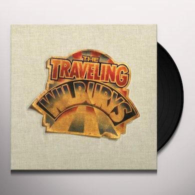 Traveling Wilburys Collection (3 LP Vinyl Box) Vinyl Record