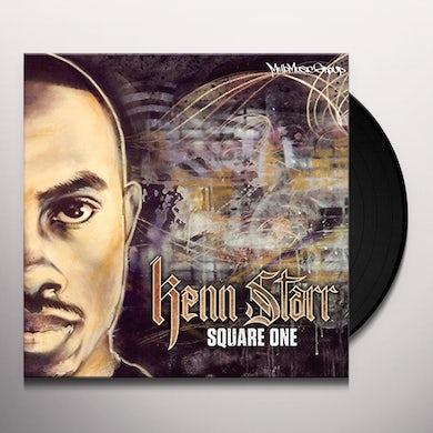 Kenn Starr SQUARE ONE Vinyl Record