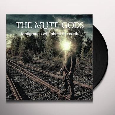 MUTE GODS TARDIGRADES WILL INHERIT THE EARTH Vinyl Record