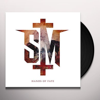 Savage Messiah HANDS OF FATE Vinyl Record