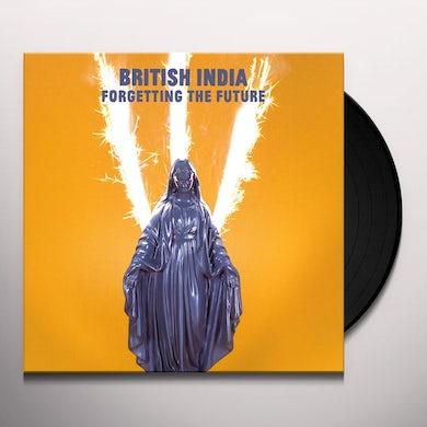 British India FORGETTING THE FUTURE Vinyl Record