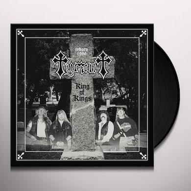 Tyrant KING OF KINGS Vinyl Record
