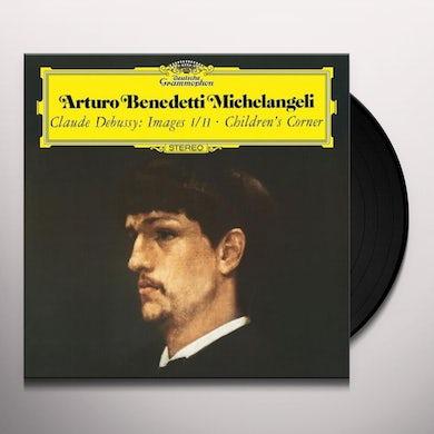 Debussy: Images - Book1, L.110; Images - Book 2, L.111; Children's Cor (LP) Vinyl Record