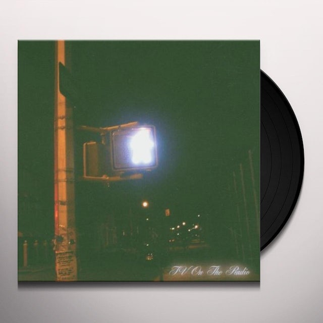 Tv On The Radio YOUNG LIARS Vinyl Record