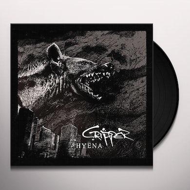 HYENA Vinyl Record