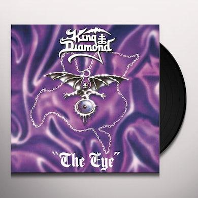 King Diamond The Eye Vinyl Record