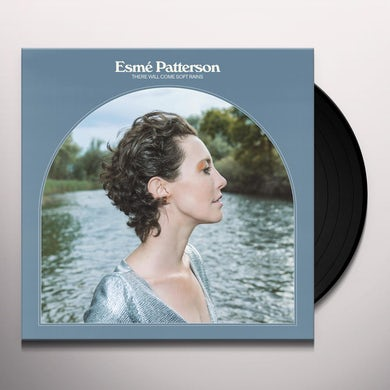 Esmé Patterson There Will Come Soft Rains Vinyl Record