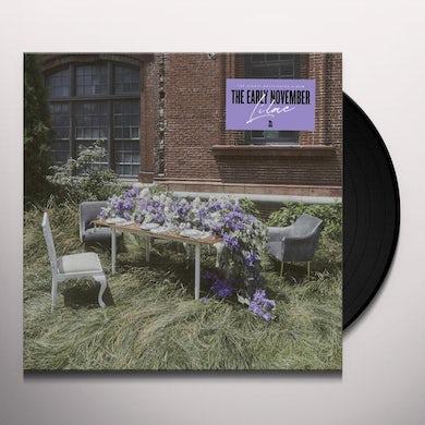 EARLY NOVEMBER Lilac   lp Vinyl Record