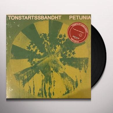 Tonstartssbandht PETUNIA Vinyl Record