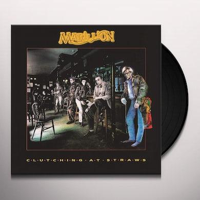 Clutching At Straws Vinyl Record