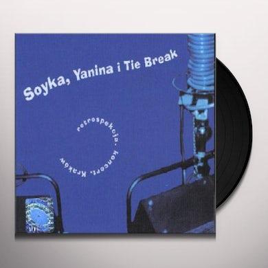 Yanina Soyka / Tie Break RETROSPEKCJA Vinyl Record